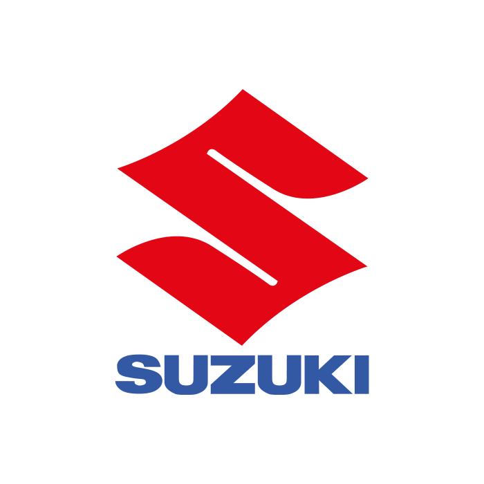Suzuki Logo 700x700